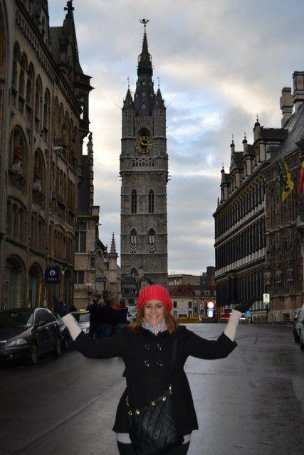 Qué ver en Bruselas: Excursión a Gante