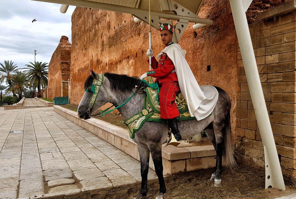 Qué ver en Rabat: Torre de Hassan