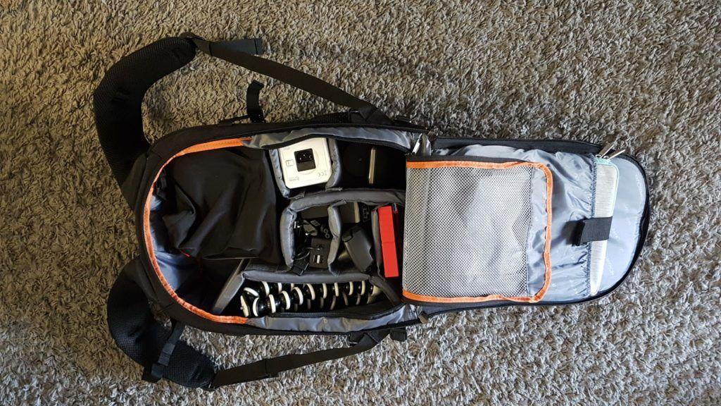 maleta de mano para una semana