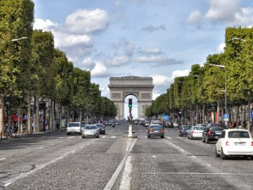 Qué ver en París [GUÍA COMPLETA + ITINERARIO PARA 3 DÍAS]
