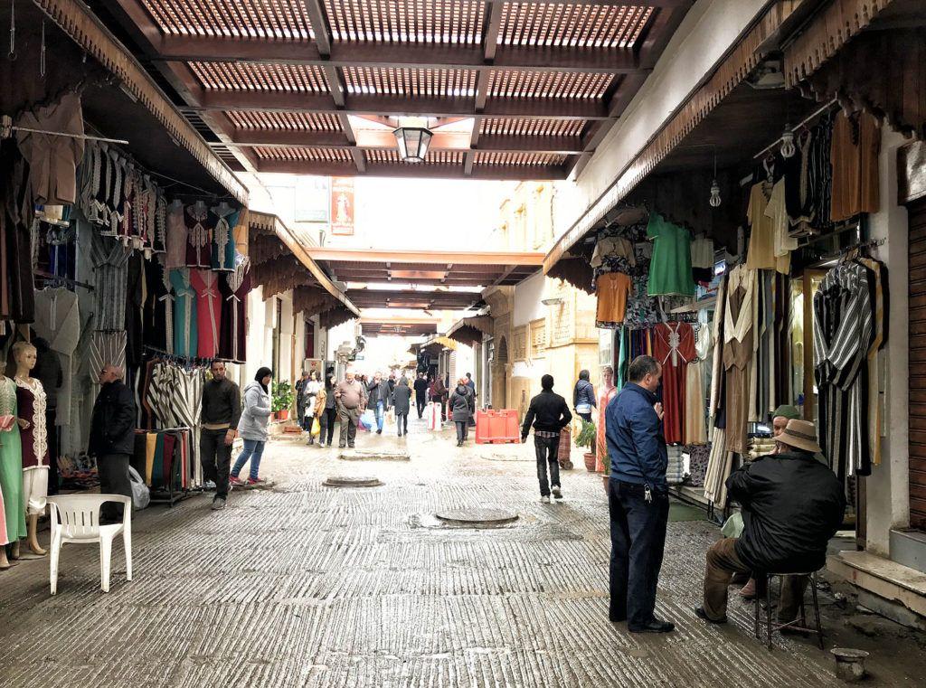 Qué ver en Rabat: Medina de Rabat