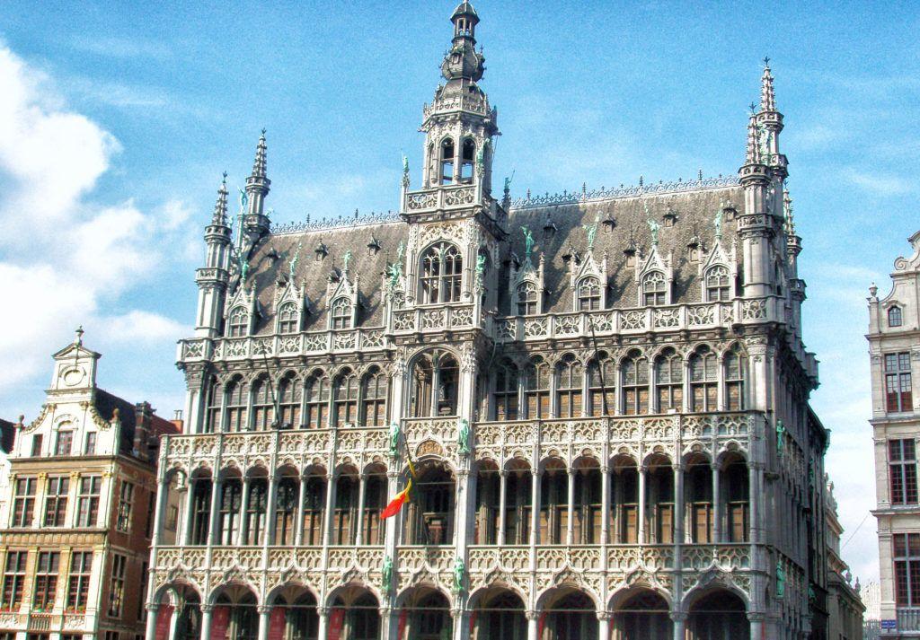 Qué ver en Bruselas: Grand Place