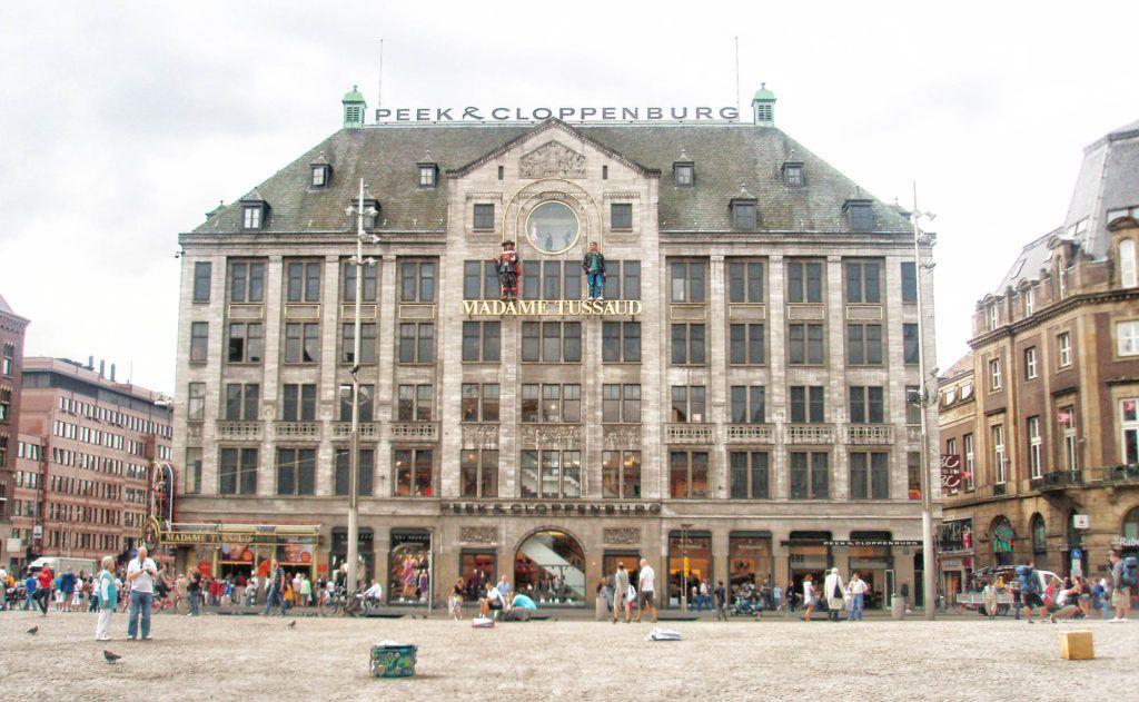 Qué ver en Amsterdam: Plaza Dam