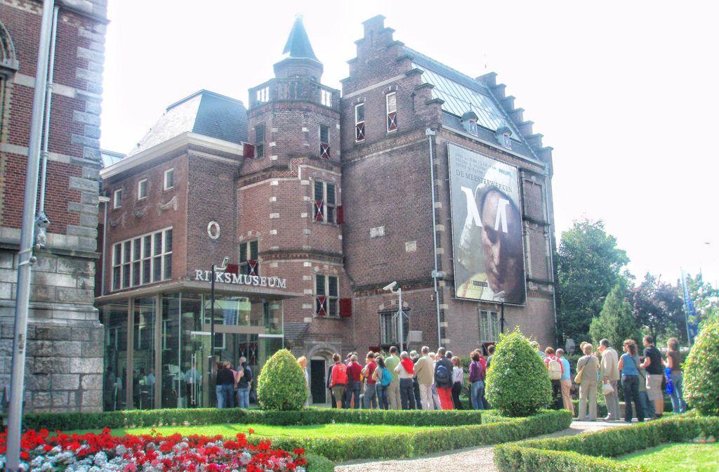 Qué ver en Amsterdam: Rijksmuseum