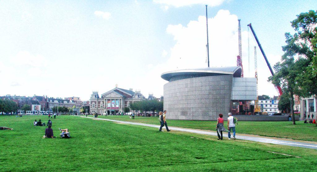 Qué ver en Amsterdam: Museo Van Gogh