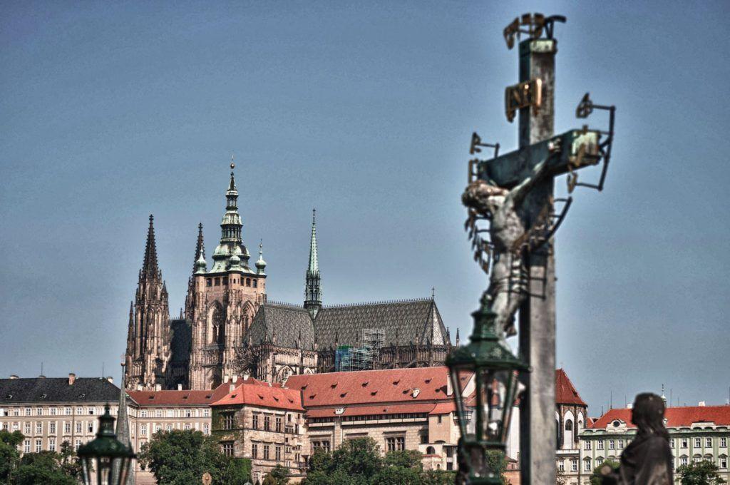 Qué ver en Praga: Castillo de Praga