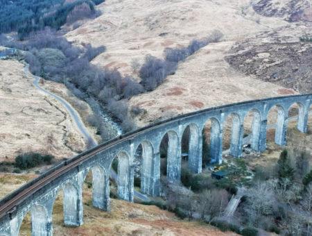Ruta por Escocia | Fort William – Portree (Skye) [MAPA + QUÉ VER + VÍDEO]