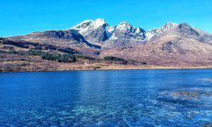 Documentación necesaria para hacer un viaje en coche por Escocia
