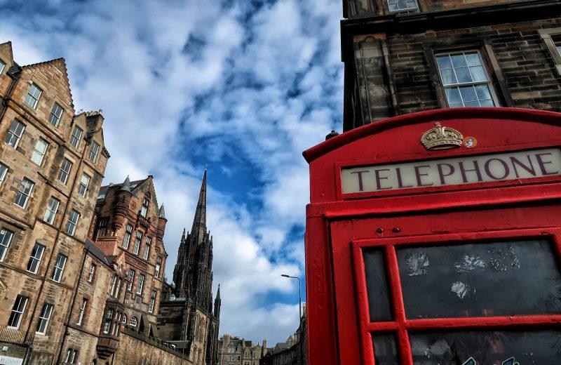 Qué ver en Edimburgo en un día [GUÍA + ITINERARIO + VÍDEO]