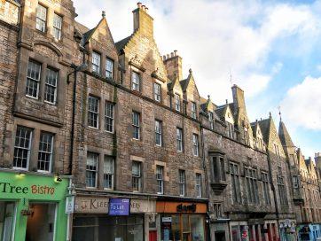 Dónde dormir en Escocia: nuestros hoteles y recomendaciones