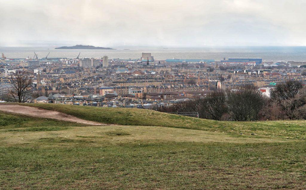Qué ver en Edimburgo: Calton Hill
