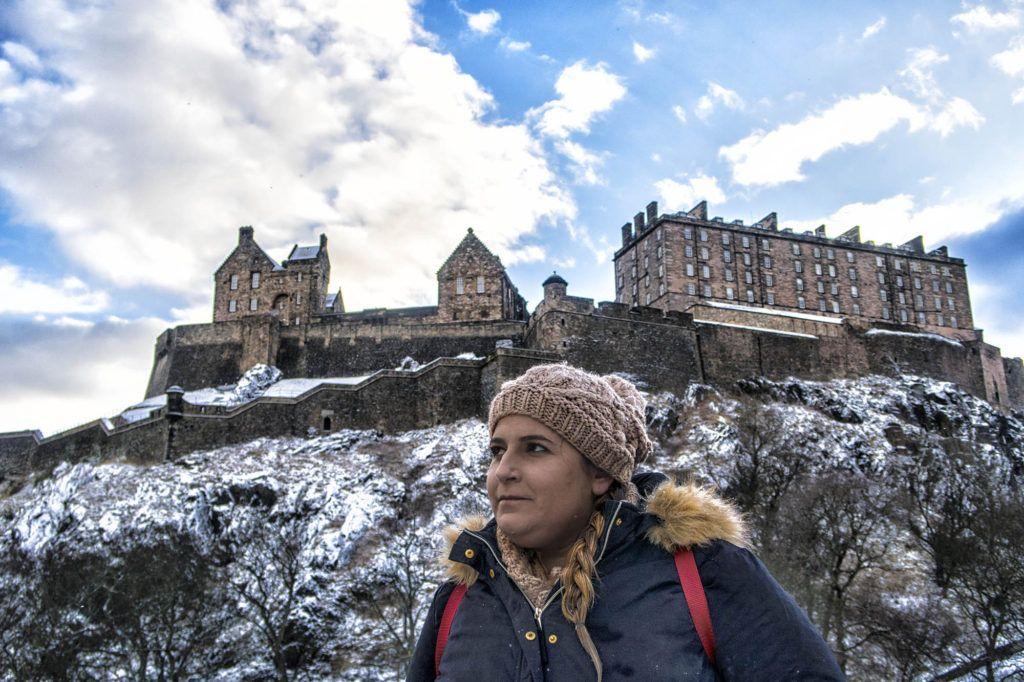 Guía de Escocia: Edimburgo