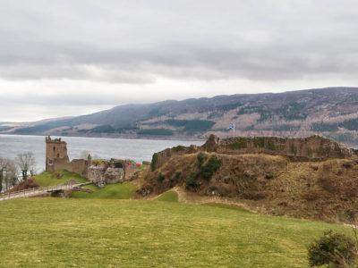 Guía de Escocia [RUTA EN COCHE + QUÉ VER + PRESUPUESTO + CONSEJOS]