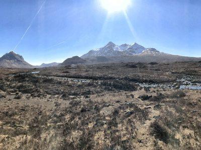 Qué ver y hacer en la isla de Skye [GUÍA + MAPA + ITINERARIO]