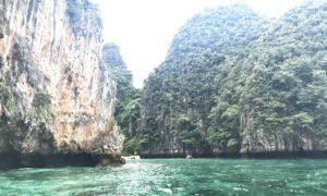 Cómo ir de Krabi a Koh Phi Phi