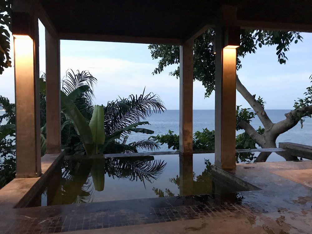 Dónde dormir en Tailandia: nuestro hotel en Koh Samui