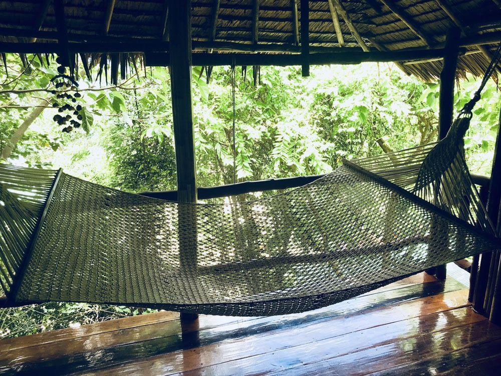 Dónde dormir en Tailandia: nuestro hotel en Phi Phi