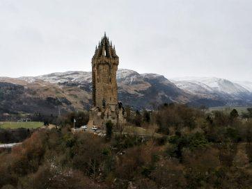 Ruta por Escocia | Edimburgo – Fort William [MAPA + QUÉ VER + VÍDEO]