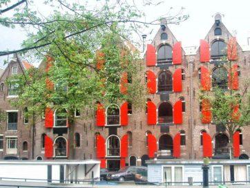 Qué ver en Amsterdam en dos días: sitios imprescindibles