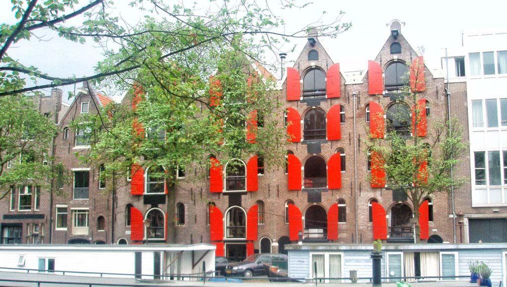 Qué Ver En Amsterdam En Dos Días Sitios Imprescindibles