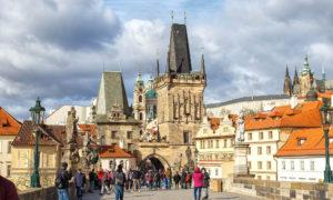 Qué ver en Praga en tres días [GUÍA + MAPA]
