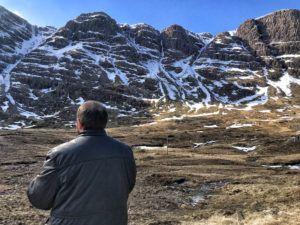 Ruta por Escocia en coche: Applecross