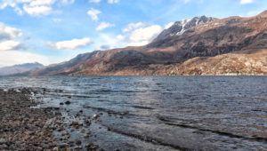 Ruta por Escocia en coche: Loch Maree