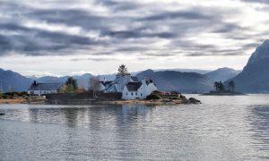 Los 7 pueblos más bonitos de Escocia