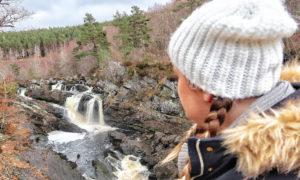 Ruta por Escocia | Gairloch – Inverness [MAPA + QUÉ VER + VÍDEO]