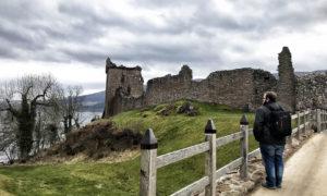 Ruta por Escocia   Un día en el Lago Ness [MAPA + QUÉ VER + VÍDEO]