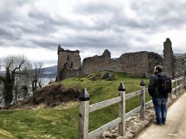 Ruta por Escocia | Un día en el Lago Ness [MAPA + QUÉ VER + VÍDEO]