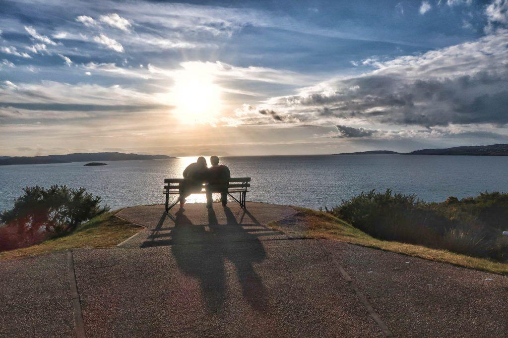 Ruta por Escocia en coche: Gairloch