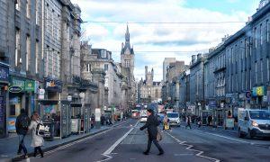 Qué ver en Aberdeen en un día [GUÍA + ITINERARIO + MAPA]