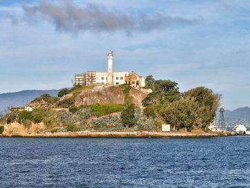 Visitar Alcatraz en San Francisco: horarios, precios e información útil