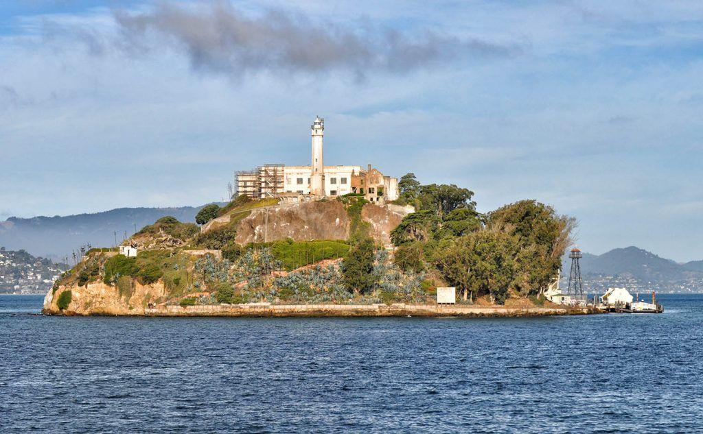 Qué ver en San Francisco: Alcatraz