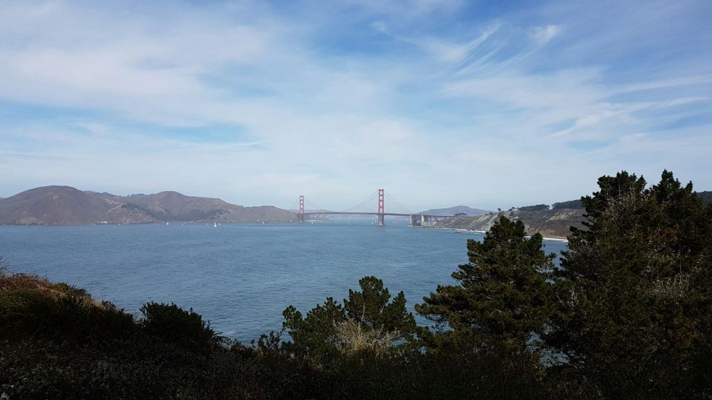 Qué ver en San Francisco: Golden Gate