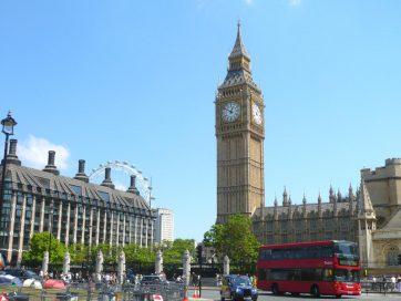 Qué ver en Londres en 3 días [GUÍA COMPLETA + ITINERARIO]