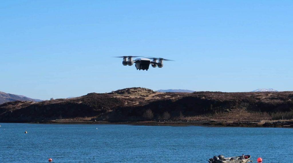 Volar un dron en Europa: normativa básica