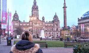Qué ver en Glasgow en un día [GUÍA + ITINERARIO + MAPA]