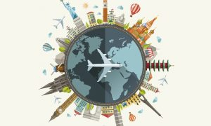 Las 10 mejores webs para organizar tu viaje