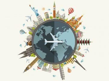 Las 6 mejores webs para organizar tu viaje