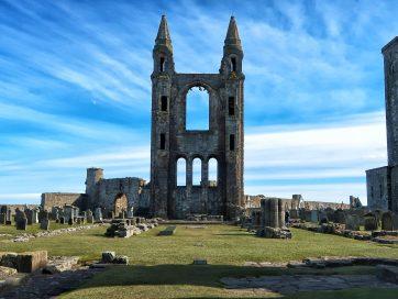 Las mejores excursiones y tours en Escocia