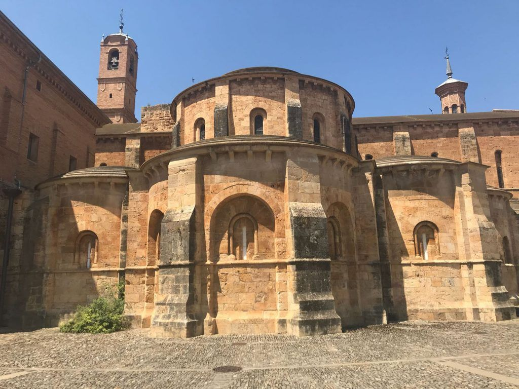 Qué ver en Navarra: Fitero