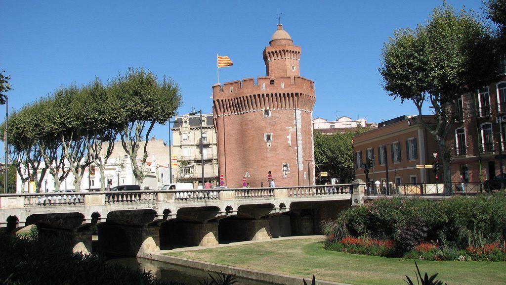 Ruta por el sur de Francia: Perpignan