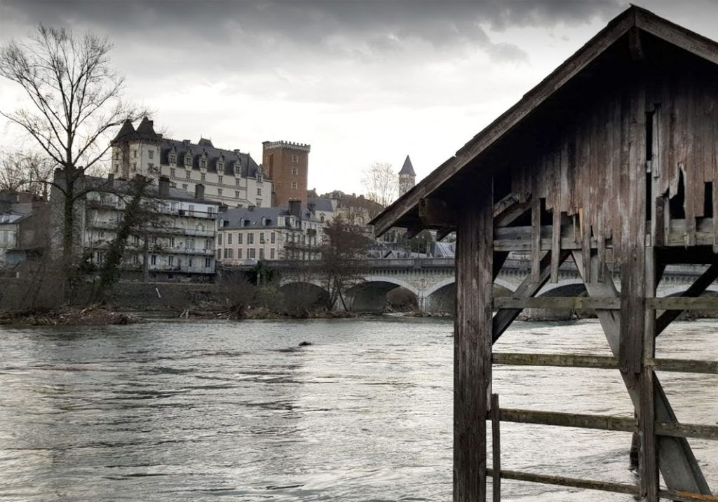 Qué ver en Pau: Ancien Lavoir