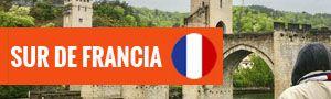 Ruta por el sur de Francia