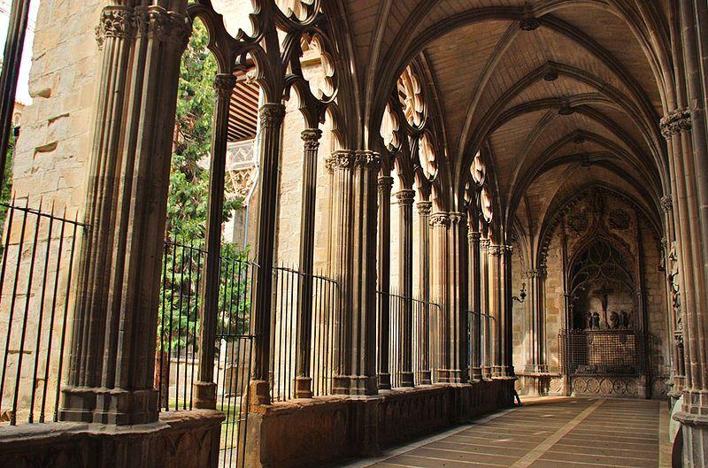 Qué ver en Pamplona: Catedral de Santa María