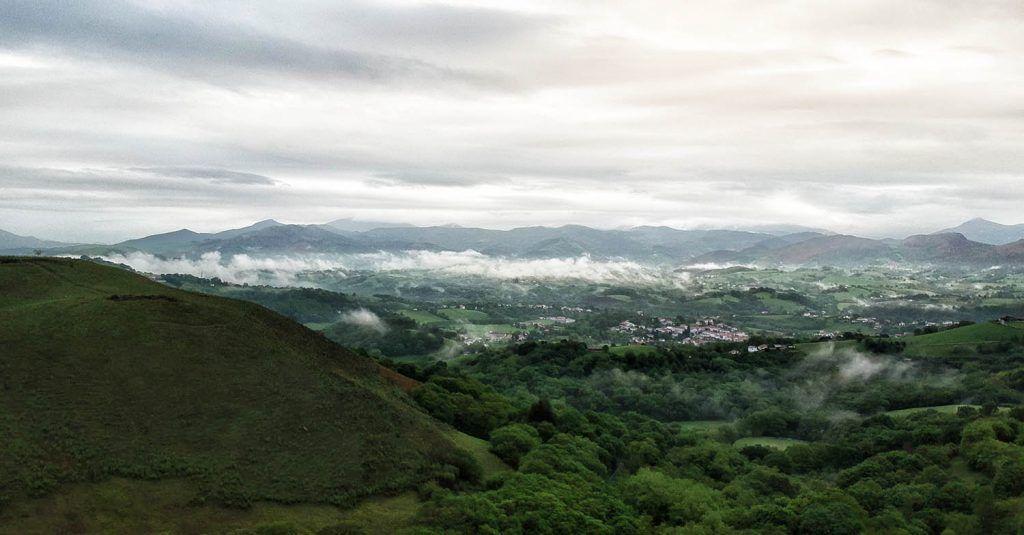 Bayona - Pau