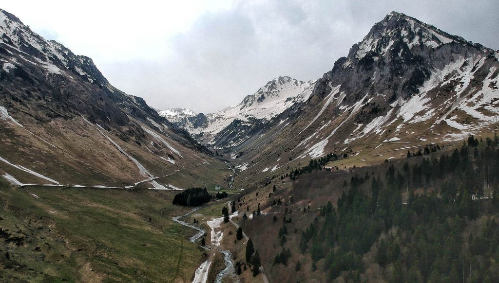 Ruta por el sur de Francia: Col du Tourmalet