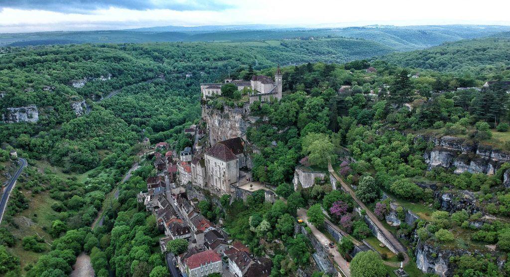 Ruta por el sur de Francia: Rocamadour